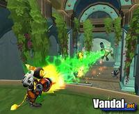 Ratchet & Clank: Pon tu Arsenal a Tope