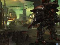Announced Warhammer 40,000: Freeblade for phones and tablets