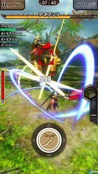 Capcom presents the main features of Monster Hunter Explore