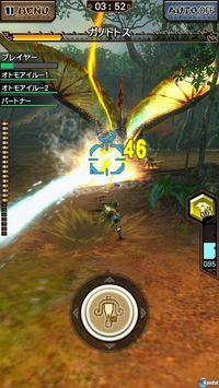 Capcom presents the main features Explore Monster Hunter