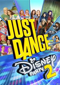 Ubisoft Announces Just Dance Disney Party 2
