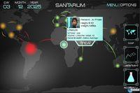 Project Sanitarium aims to raise awareness about TB