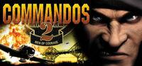 Pantalla Commandos 2: Men of Courage