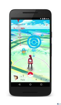 Pokémon GO desvela nuevos detalles e imágenes
