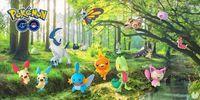 Un 26% de los nuevos pokémon en Pokémon Go no se pueden capturar salvajes