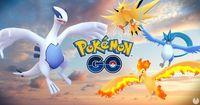 Pokémon Go broke all the records of income with the arrival of the Legendary