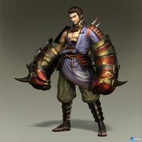 Toukiden 2 shows us new Onis and characters in images