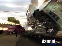 Imagen Crash 'n' Burn