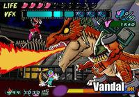 Imagen Viewtiful Joe 2