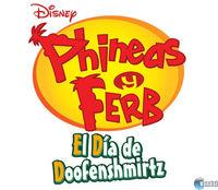 Phineas and Ferb: The Day Doofenshmirtz for PS Vita will arrive on November 11