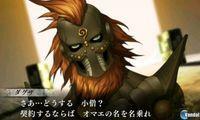 Pantalla Shin Megami Tensei IV: Apocalypse