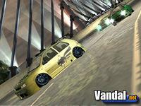 Imagen Need for Speed Underground 2