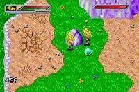 Imagen Dragon Ball Z: Buu's Fury
