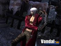 Imagen Devil May Cry 3: Dante's Awakening