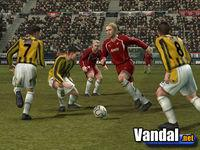 Pro Evolution Soccer 4