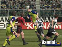 Imagen Pro Evolution Soccer 4