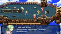 A mod to Final Fantasy VI on PC will allow to restore original appearance 2D graphics