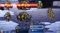 A mod Final Fantasy VI on PC will allow to restore original appearance 2D graphics