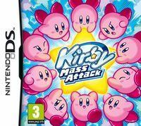 Imagen de Kirby Mass Attack CV