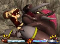 Imagen Donkey Kong Jungle Beat