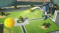 Imagen 100ft Robot Golf