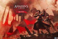 Pantalla Assassin's Creed Chronicles