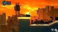 El futuro distópico de Randall llegará el 30 de mayo a Steam