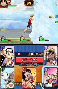 Imagen One Piece Gear Spirit