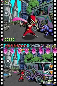 Imagen Viewtiful Joe Double Trouble