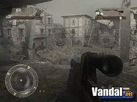 Imagen Commandos Strike Force