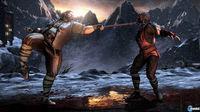 Pantalla Mortal Kombat XL