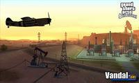 Primeras imgenes de GTA: San Andreas para Xbox