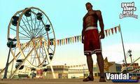 Imagen Grand Theft Auto: San Andreas