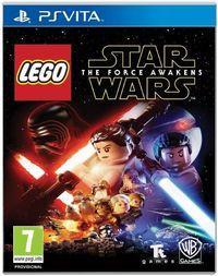 Imagen de LEGO Star Wars: El Despertar de la Fuerza