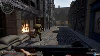 Announced Battalion 1944, a multiplayer action game for PC, PS4 and Xbox One