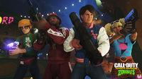 Call of Duty: Warfare Infinite mode presents his zombies