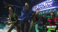 Call of Duty: Warfare presents its Infinite mode zombies