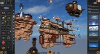 Crazy Machines 3 comes to PC and its launch trailer