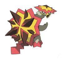Pokémon Sun and Moon have a new Pokémon at Gamescom