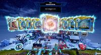 Dragon Vorderseite wird die erste Sammelkartenspiel auf virtuelle Realität
