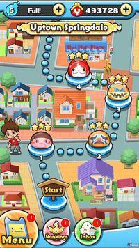 Yo-Kai Watch Wibble Wobble arrives in America on March 24