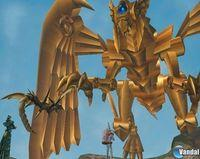 Imagen Yu-Gi-Oh! Falsebound Kingdom
