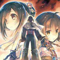 Pantalla Utawarerumono: The Two Hakuoros