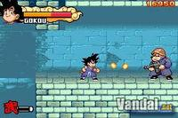 Dragon Ball: Advance Adventure