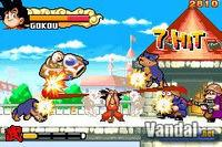 Imagen Dragon Ball: Advance Adventure