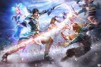 Dynasty Warriors: Goodseekers confirms its release in Europe for PS4 and Vita