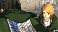 AOT Wings of Freedom shows gameplay in new images