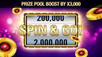 Imagen Jackpot Poker by PokerStars