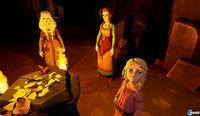 angekündigt beschieden Spiel: die Stille Eid für virtuelle Realität