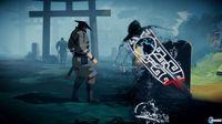 The game of stealth Aragami will come to PlayStation 4 and PC next October 4